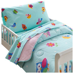 Unique Kids Bedding by Wildkin