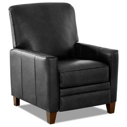 Transitional Recliner Chairs by Klaussner Furniture