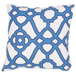 Contemporary Outdoor Cushions And Pillows by Trovati Studio