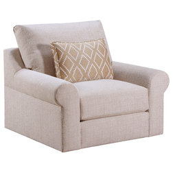 Transitional Armchairs And Accent Chairs by Lane Home Furnishings