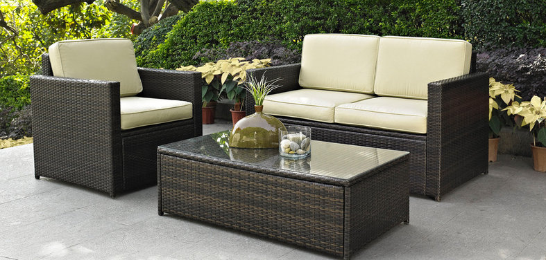 . Shop Houzz  Outdoor Lounge Furniture With Free Shipping