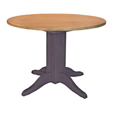 "A-America Port Townsend 42"" Double Drop Leaf Table"