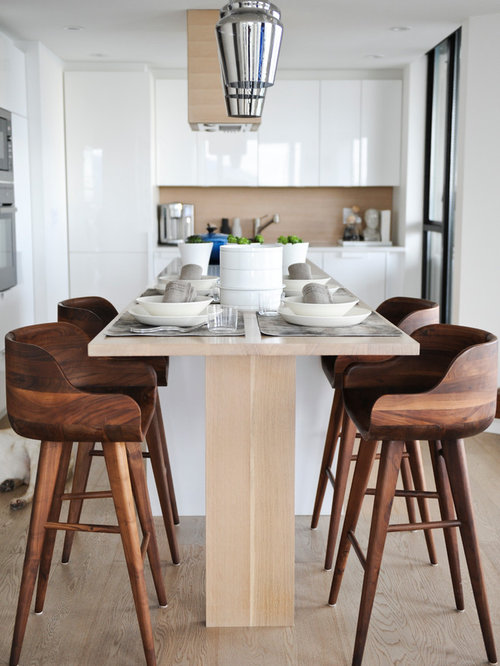 West 2nd Street, North Vancouver - Bar Stools And Counter Stools