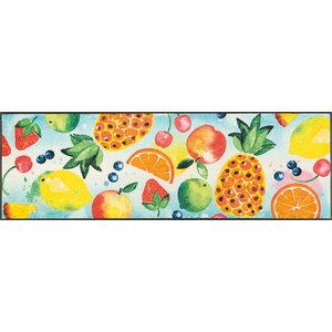 Tutti Frutti Door Mat, 180x60 cm
