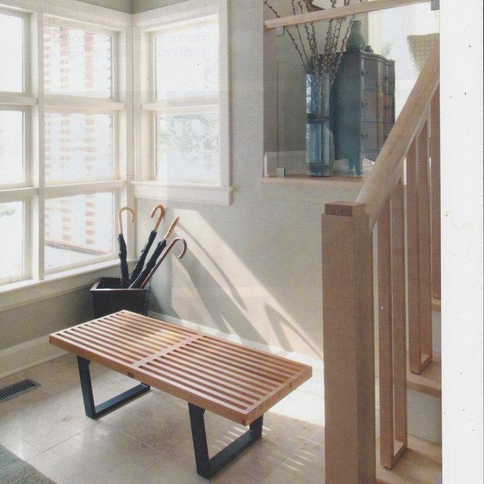 residential interiors- Kingston Life