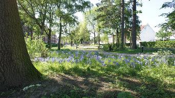Husum Lommepark