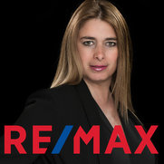 Claudia Ménard, couriter immobilier's photo