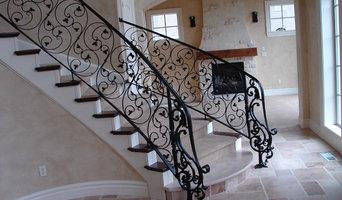 Interior Custom Staircase