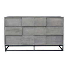 Garren 6 Drawer Dresser