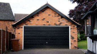 Courtney Garage Door Repairs
