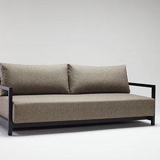 innovation_schlafsofas - Schlafsofa Bifrost Sleek Excess Lounger - Schlafsofas