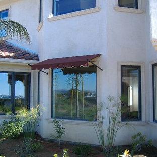 Home design - traditional home design idea in Los Angeles