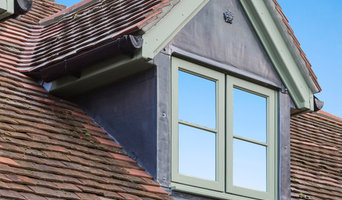 Green Window and Fascia