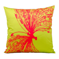 Modern Outdoor Cushions and Pillows For Less   Houzz