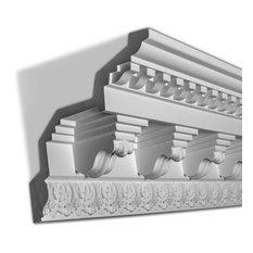 Dentil and Corbels Crown Molding