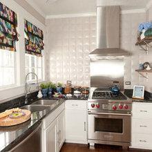 Kitchen Interior Decor