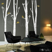 Tree Wall Decal Wall by NouWall