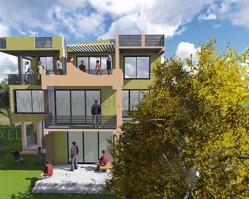 House Design Budhalinkanth Kathmandu Nepal