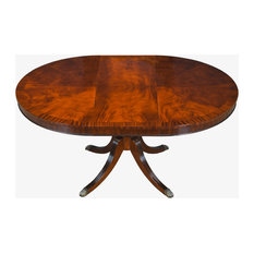 48 Inch Round Pedestal Dining Tables