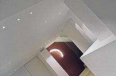 Aiuto per illuminazione corridoio con cartongesso