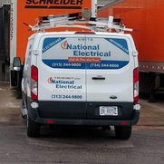 Foto von Call: National Electric LLC (313)244-9800