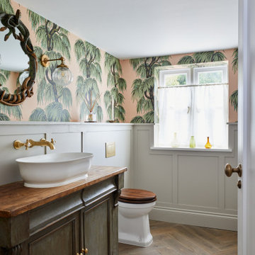 New Forest Country House