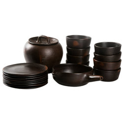 Contemporary Dinner Sets by Maison Numen - Home Decor