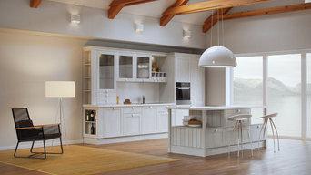 Кухня Anna