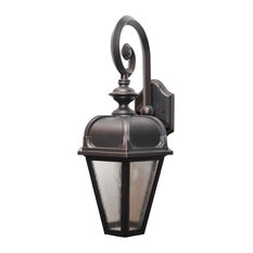Modern Outdoor Wall Lights and Sconces Houzz