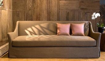 TRU upholstery SERENITY SOFA