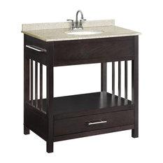 Bathroom Vanities Ventura Ca craftsman bathroom vanities | houzz