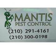 Mantis Pest Control's photo