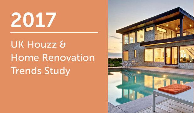 2017 U.K. Houzz & Home Renovation Trends Study