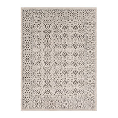 Sattley Updated Traditional  Farmhouse 2' x 3' Rectangle Area Rug