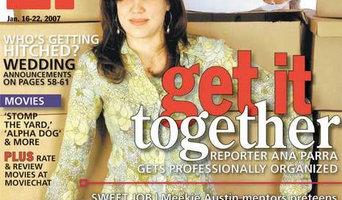 get it together! - LINK Magazine