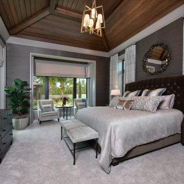 Livingston Woods Residence