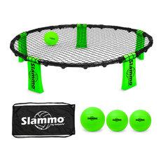 GoSports - GoSports Slammo Game Set - Outdoor and Lawn Games