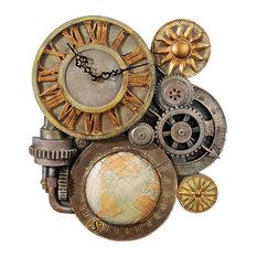 Most Popular Clocks For 2018 Houzz