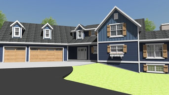 Oconomowoc Custom Home Construction