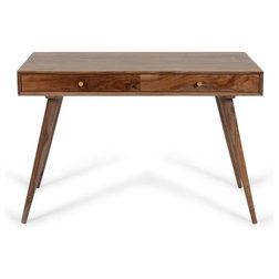 Midcentury Desks And Hutches by Houzz