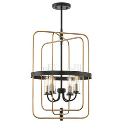 Transitional Pendant Lighting by Louie Lighting, Inc.