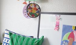 Gabe's Toddler Room