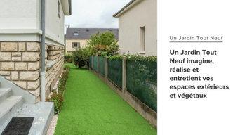 Company Highlight Video by Un Jardin Tout Neuf