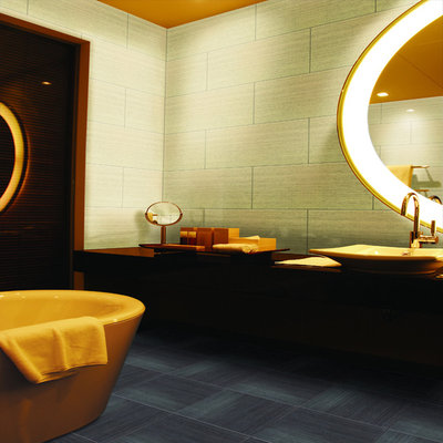 Eclectic Wall And Floor Tile by daltileproducts.com