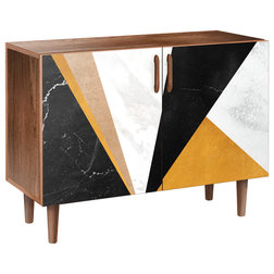 Midcentury Buffets And Sideboards by NyeKoncept