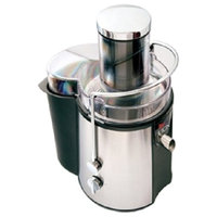 Stainless Steel Chef Power Juicer