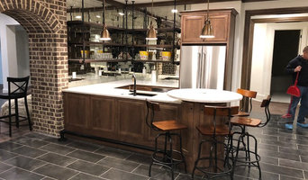 Tremendous Best 15 Cabinetry And Cabinet Makers In Marietta Ga Houzz Download Free Architecture Designs Ponolprimenicaraguapropertycom