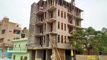 C-1 Dwarka- Ganesh Iyer Residence