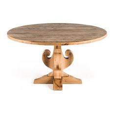 Fairfield Wood Table