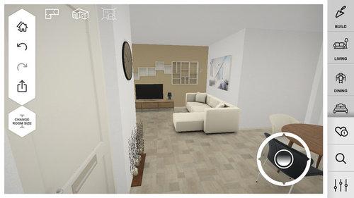 Consiglio posizione divano - Consiglio divano ...